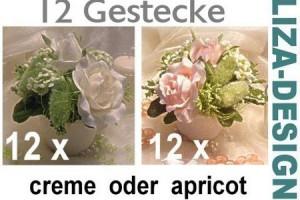 <h1>Seidenblumen Gestecke Posten</h1>